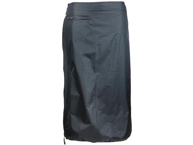 SKHoop Rain Mid Dame black